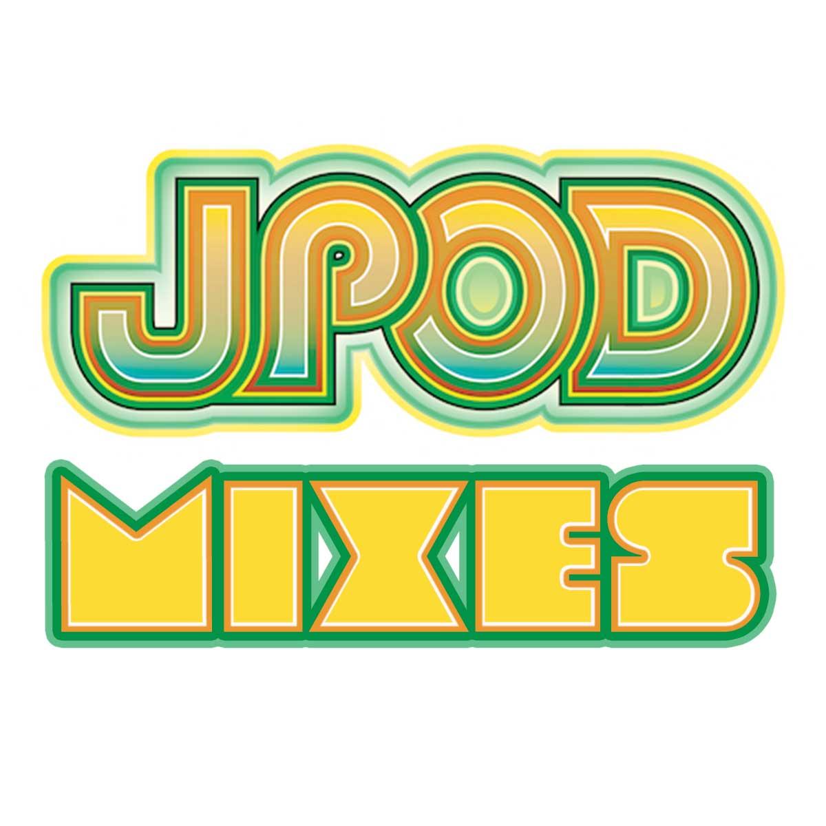 JPOD » Mixes