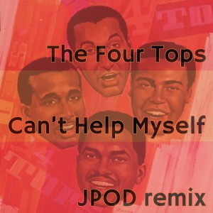 08 - The Four Tops - Can't Help Myself (JPOD remix)