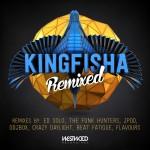 kingfishacover
