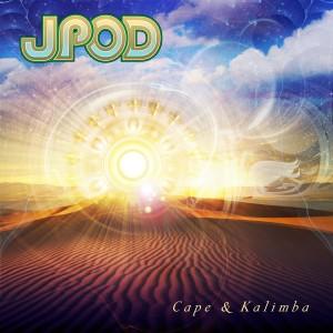 JPOD - BlissCoast 6 - Cape & Kalimba2